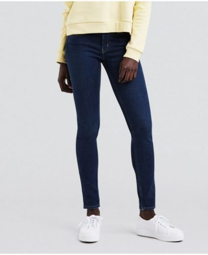 Levi's 710 Super Skinny Jeans Essential Blue 17780-0032