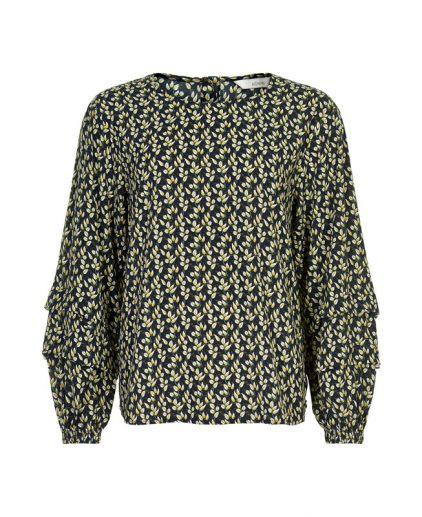 Numph Nuillaydria blouse 7120021