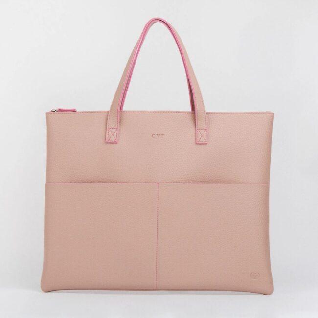 Vegan friendly tote bags
